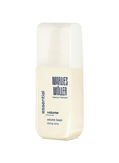 Marlies Möller Essentıal Stylıng Volume Boost Spray 125 Ml Renksiz